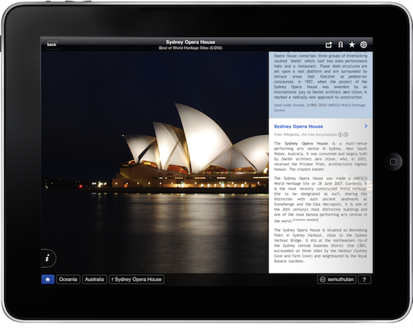 Fotopedia, The Best Photo Encyclopedia App for iOS, Got Even