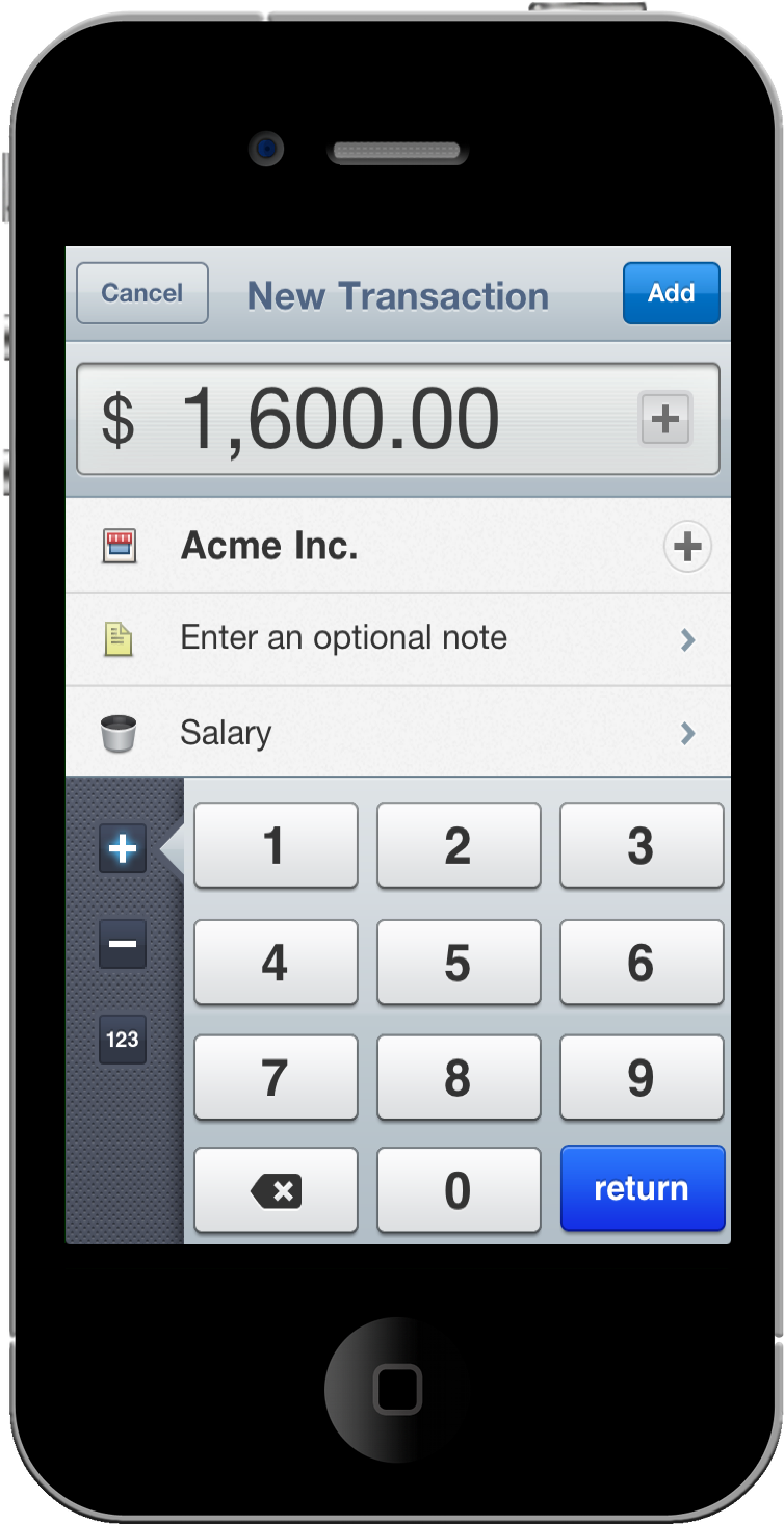 MoneyWell: Personal Financing Tool for iPhone MacStories